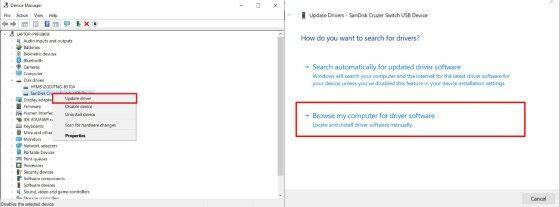Cara Mengatasi Hardisk Eksternal Tidak Terbaca Di Windows 10 3da8d