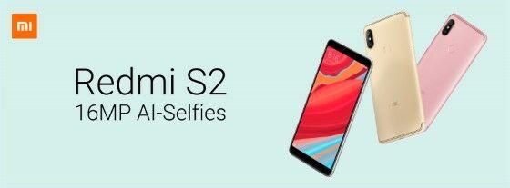 Xiaomi S2 Harga 5af00