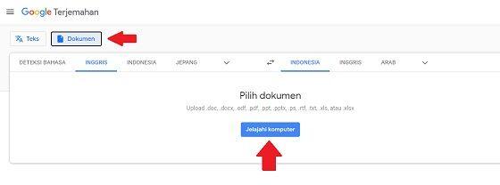 33+ Cara Menerjemahkan Bahasa Inggris Ke Indonesia Dengan Google Drive mudah