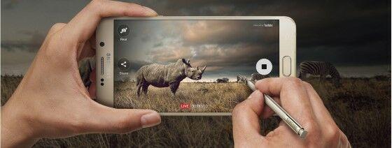 Samsung Note 5 Spesifikasi Bfaa0