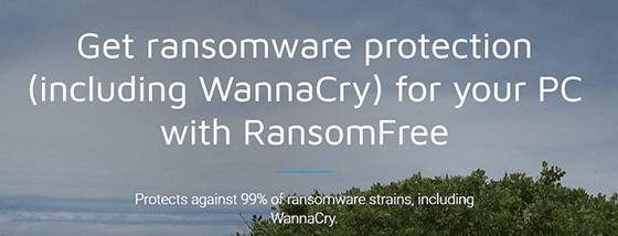 Tools Anti Ransomware 3