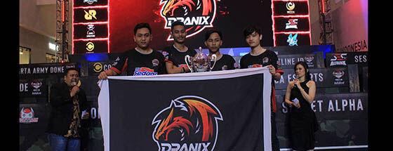 Kenalkan ini 3 Tim eSports Free Fire Terbaik di Indonesia, Ada yang Juara Dunia!