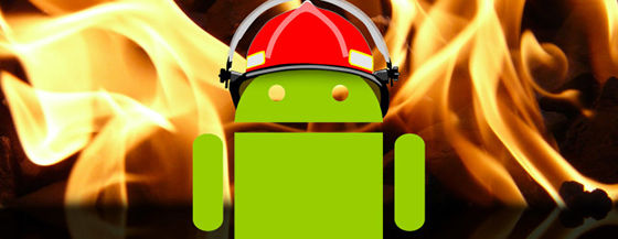 Smartphone Panas 4