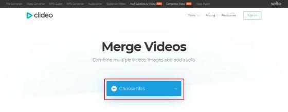 Memotong Dan Menggabungkan Video Online 4e6df
