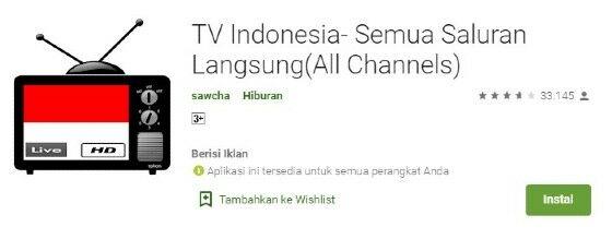 Tv Indonesia D2c44