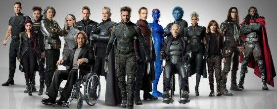 Alasan Kenapa X Men Lebih Menarik Dan Keren Dari Avengers Tim Terpenting Marvel Custom 6ccbb