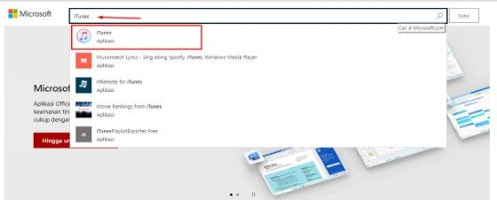 Bagaimana Download Itunes Di Laptop 6f5ed