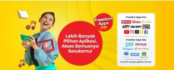 Harga Paket Unlimited Indosat Murah Ae990
