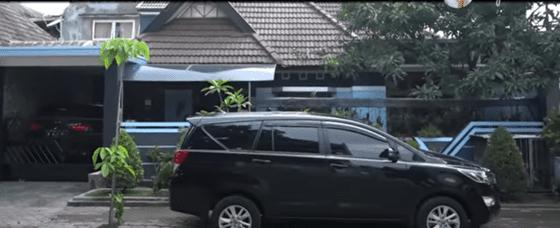 Potret Rumah Andhika Pratama Di Malang 78a28