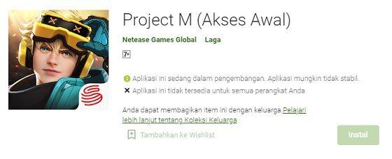 Project M 2 201c6