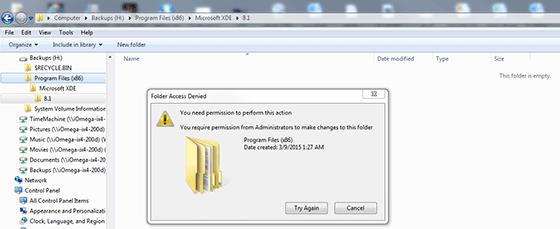 Kenapa Windows 64 Bit Butuh 2 Folder 3