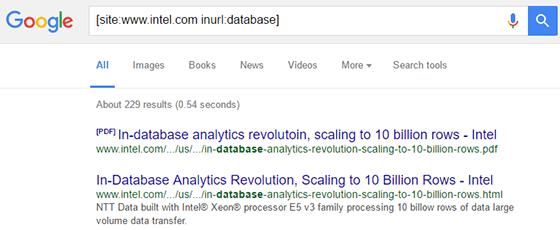 Google Hacking 4