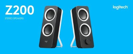 Speaker Gaming Logitech 729bd