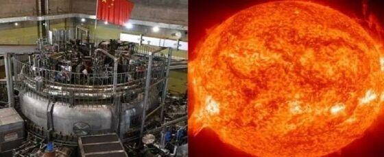 Matahari Buatan China Ab46f