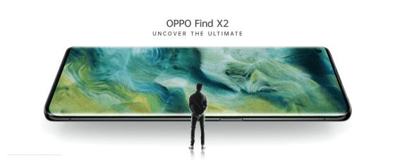 Hp 5g Murah Terbaru 2021 OPPO Find X2 1e16b