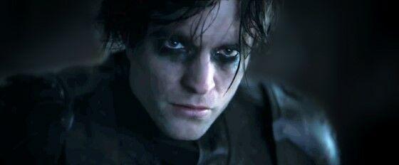 The Batman Robert Pattinson E8a34