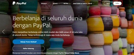 Cara Verifikasi Rekening Paypal D64cd