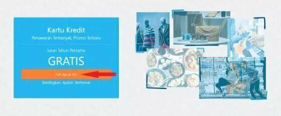 Cara Membuat Kartu Kredit Online 5dfdb