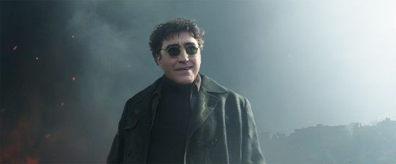 Alfred Molina Sony Pictures 320f7