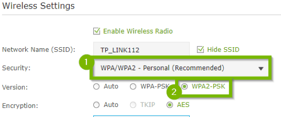 Cara Set Router Tp Link D9f90