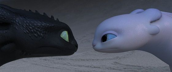 How To Train Your Dragon 3 2 8a895