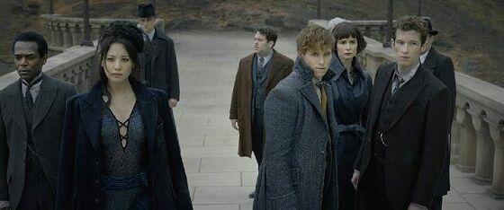 The Crimes Of Grindelwald 392d9
