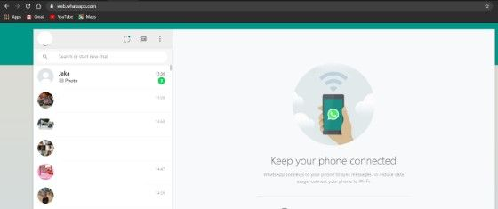 Download Whatsapp Web 17883