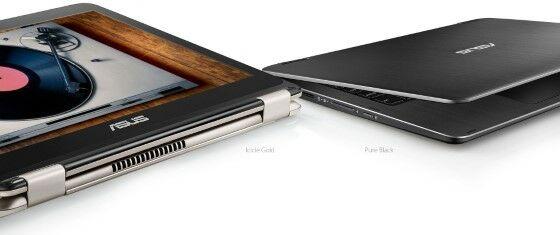 Laptop Asus Touchscreen I7 TP301UJ C1ac1