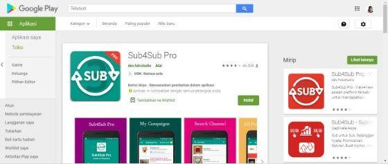 Sub4sub Pro Download 89ab8