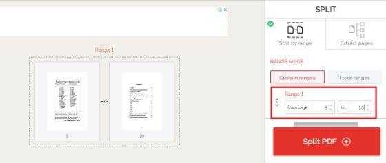 Cara Memotong Halaman Pdf Online E562d