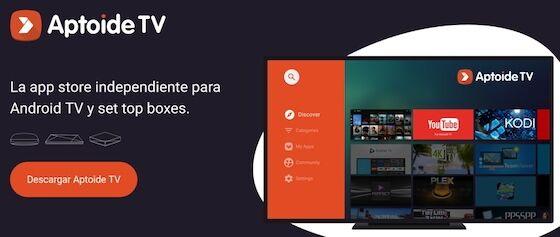 Install Aptoide Tv On Android Box E0ec4