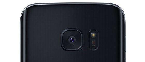 Samsung S7 Kamera F1484