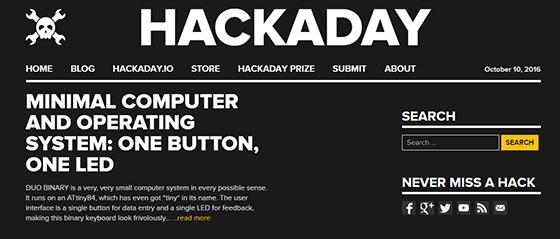 Situs Belajar Hacking Gratis 1