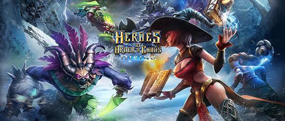 Heroes Order Chaos 3e051