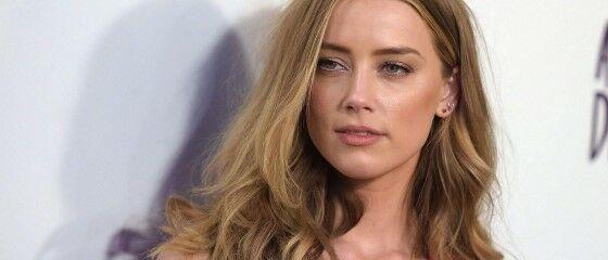 Aktor Amber Heard Custom 62c26