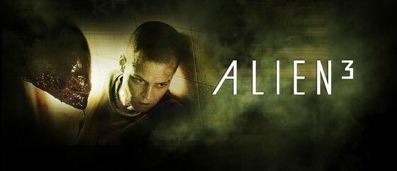 Alien 3 1992 991b8