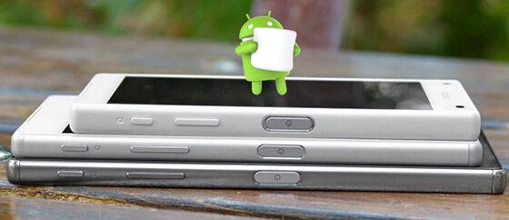 Smartphone Sony Terbaru 1