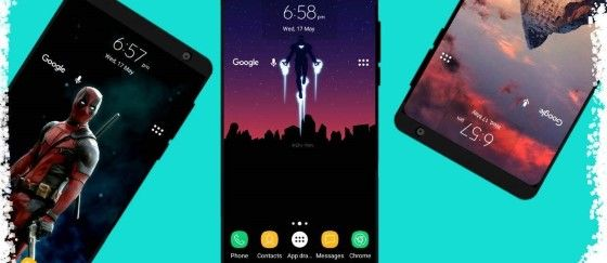 15 Aplikasi Wallpaper Terbaik Android 2019 Keren Gratis Jalantikus Com