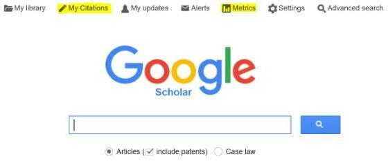 Google Scholar 666ee