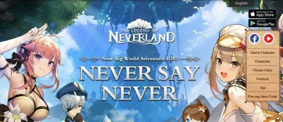 Kode Redeem The Legend Of Neverland 228b7