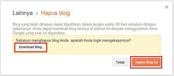 Blogger 6 692e3
