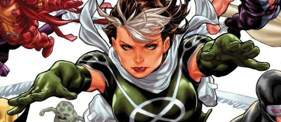 Villain Mcu Jadi Superhero Rogue 82859