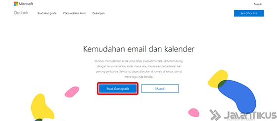 Cara Membuat Email Outlook Pc 01 9e6e7