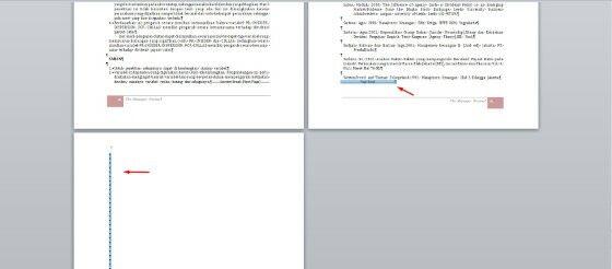 Cara Menghapus Page Di Word Custom C5bb9