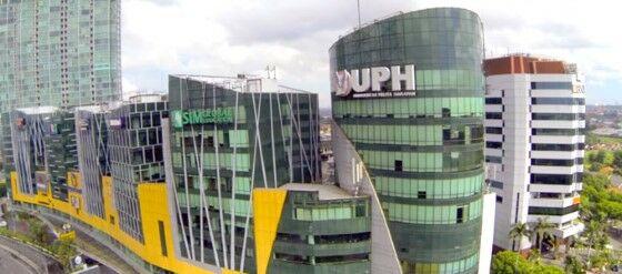 Universitas Pelita Harapan 94a00
