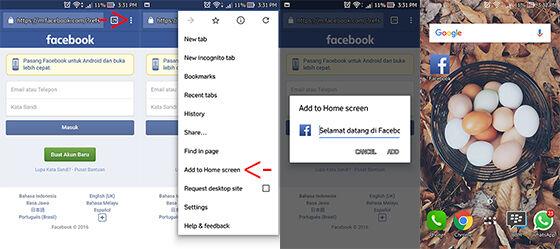 Aplikasi Boros Baterai Android 4