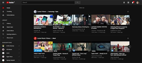 Fitur YouTube Terbaru 04