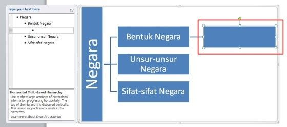 Cara Membuat Peta Konsep Di Ms Word 2010 54f93