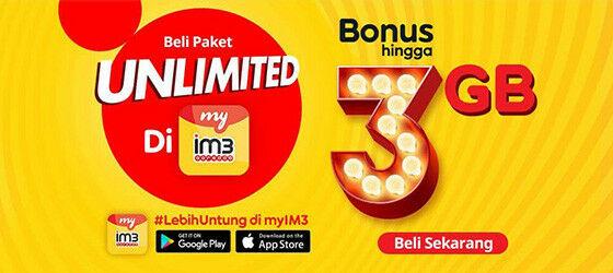 Paket Internet Indosat Unlimited 0d386