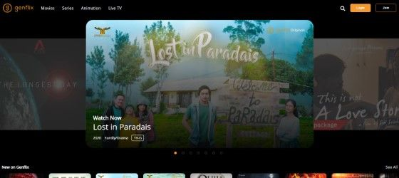 Situs Nonton Film Streaming 2020 Sub Indo 2460f